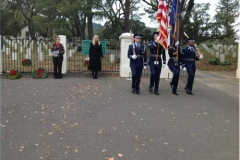 2012 Yountville Wreath Ceremony 008A