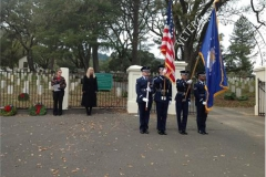 2012 Yountville Wreath Ceremony 009A