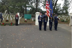 2012 Yountville Wreath Ceremony 010A