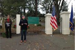 2012 Yountville Wreath Ceremony 018